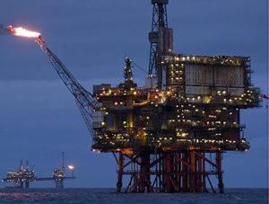 North-Sea-Oil-Rigs