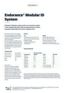 2020 Endurance Modular IDv1