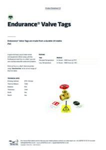 2020 Endurance Valve tags Thermalv1