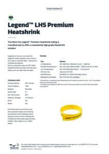 2020 Legend™ LHS Premium Heatshrinkv2