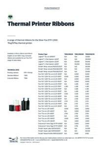 2020 Thermal Ribbonsv1