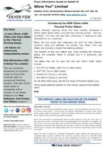 25mm-thermal-ribbon-press-release