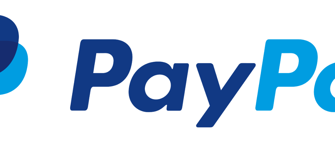 Silver Fox now takes PayPal payments