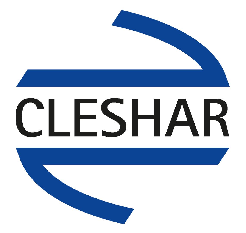 Cleshar logo