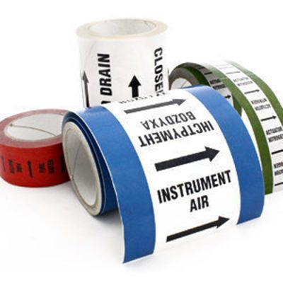 ENDURANCE® EXTERNAL GRADE PIPE ID TAPE