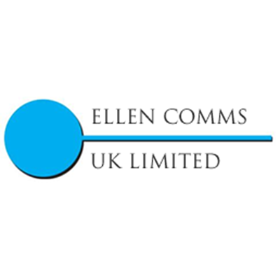 Ellencomms logo