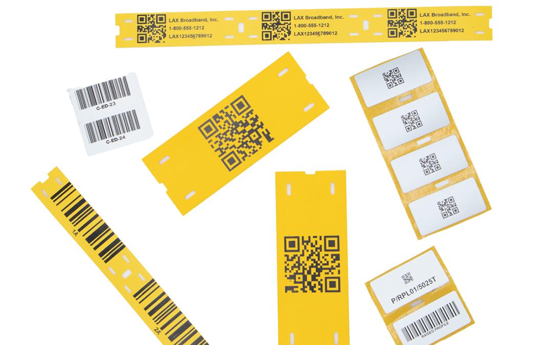 QR code vs Barcode?