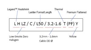 LHLZ L50 R3.2-1.6TY PF