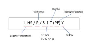 LHS R 3-1T PF Y