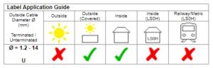 Legend_2_Part_Thermal_Labels_Application_Guide