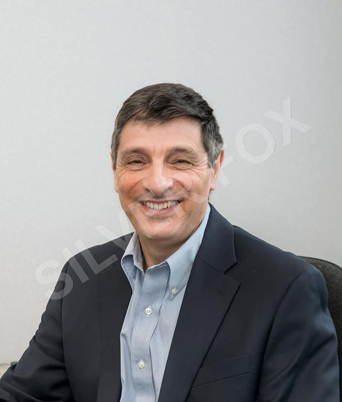 Nick Michaelson, Chief Executive.