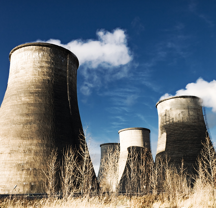 Power Plant LR