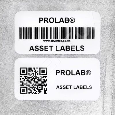 Prolab® Asset Labels