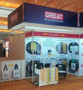 Successful contributions at Rail Solutions Asia