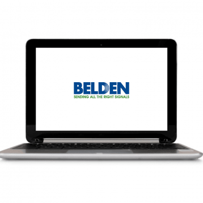 Belden LabelFlex