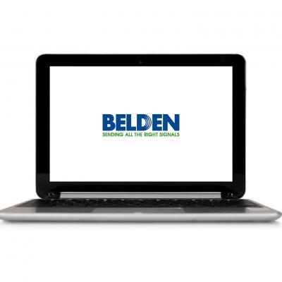 Belden LabelFlex