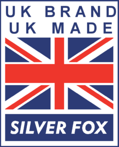 Silver-Fox-GB-Flag