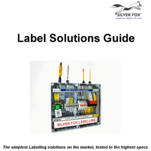 Silver Fox Solutions Guide v4 – Cover