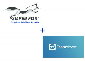 Silver Fox Team viewer