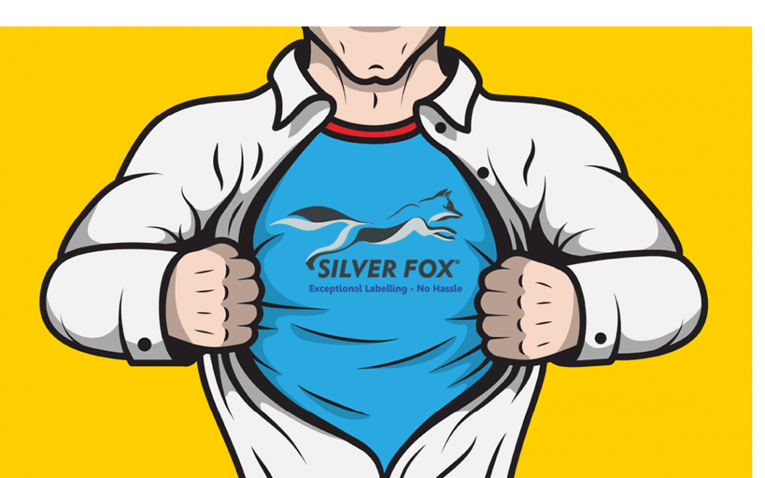 Silver Fox #stayingsafe whilst supporting you …