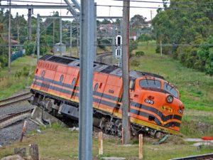 Train-off-the-Rails