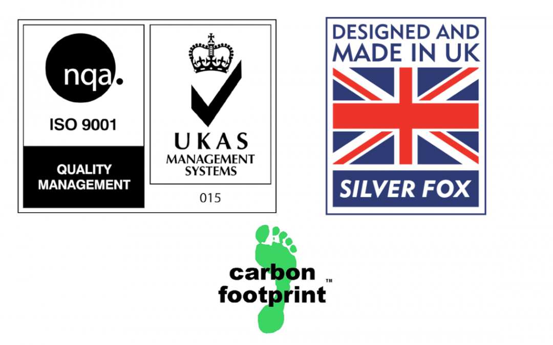 Why Silver Fox is the first labelling solution choice