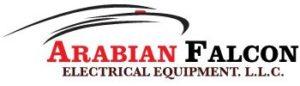 arabian-falcon-logo