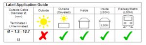 lEGEND_LS0H_Heat_Shrink_Application_Guide