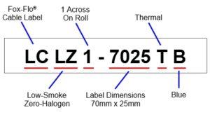 product-code-LCLZ1-7025T