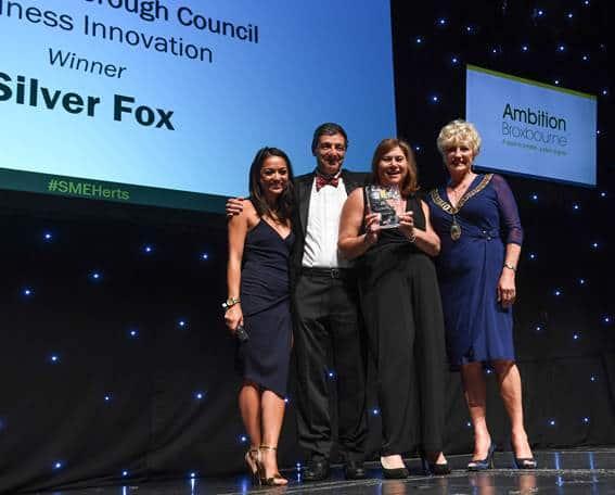sme awards image